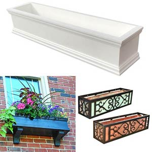 Shop Window Boxes on Sale by Size