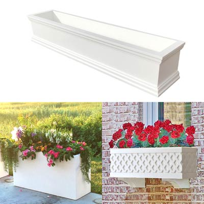 "42"" Window Boxes"