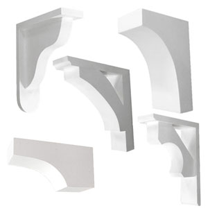 Window Box Brackets