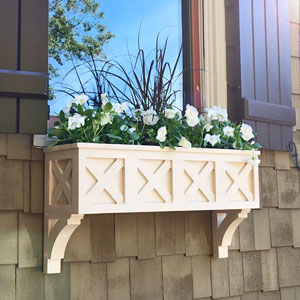 Wolfgang Bavarian style German window box