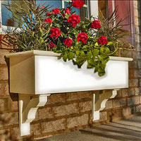 Cunningham PVC Window Box